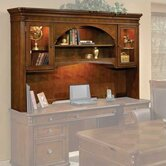 Antigua 48&quot; H x 73&quot; W Desk Hutch