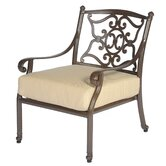 Kingston Deep Seating Chair with Cushions