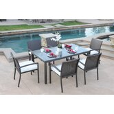 Windsor 7 Piece Dining Set