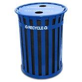 Witt Recycling Bins & Receptacles