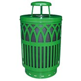 Witt Commercial Trash Cans