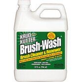 32 Oz. Biodegradable Brush Wash