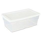 Sterilite Decorative Boxes, Bins, Baskets & Buckets