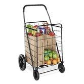 Whitmor, Inc Shopping Totes, Personal Shopping Carts