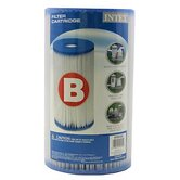Filter Cartridge, Size B
