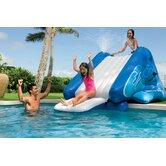 Intex Water Slides