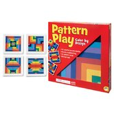 Pattern Play Block