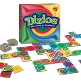 Dizios Board Game