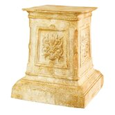 English Pedestal