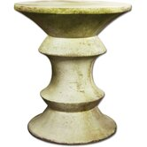 Furniture Small Pawn Stool Pedestal