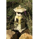 OrlandiStatuary Landscape Lanterns & Torches