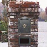 Qualarc Column Mounted Mailboxes