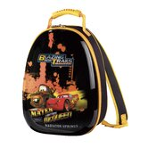 Cars Blazing Trails Backpack