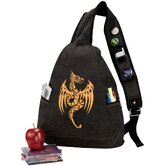 Dragons Thorne Medieval Rucksack