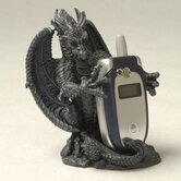 Versilius the Dragon Mp3 Player/Cell Phone Holder (Set of 2)