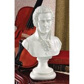 Great Composer Mozart Sculpture