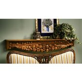 Design Toscano Decorative Shelving