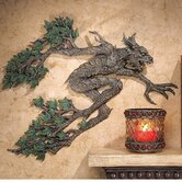 Tree Spirit of Sleepy Hollow Wall Sculpture