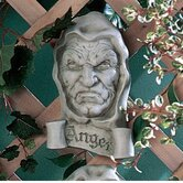Seven Cardinal Sins of Anger Plaque