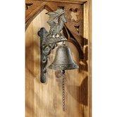Design Toscano Door Bells