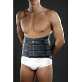M-Spine LSO Back Brace in Dark Grey