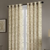 Piccadilly Grommet Curtain Single Panel