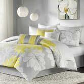 Lola 6 Piece Twin Comforter Set