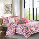 Samara 7 Piece Comforter Set