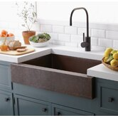 Renewal Paragon Copper Kitchen Sink