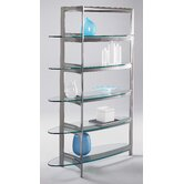 Mirage Contemporary Étagère