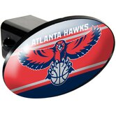 NBA Trailer Hitch Cover