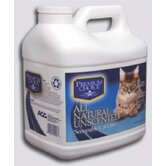 All Natural Unscented Scoopable Litter (16.4 lbs.)