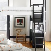 Uffizi Twin Bunk Bed