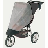 Baby Jogger Summit Single Stroller Sun Cover
