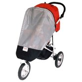 Britax B-Scene Single Stroller Sun Cover