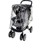 Chicco Full Size Single Stroller Weather Cover