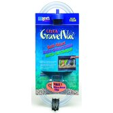 Fish Gravel Vacuum Cleaner with nozzle