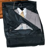Royce Leather Garment Bags