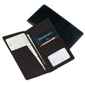 Art Passport Ticket Holder