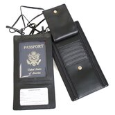 Security Passport Wallet