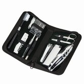 Men's Executive Travel and Grooming Kit