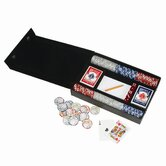 Royce Leather Poker & Casino Game Accessories