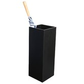 Umbrella Stand in Black