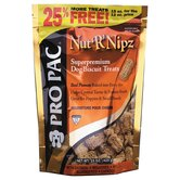 Nut R Nips Dog Treat
