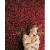 Cuks Red Rug