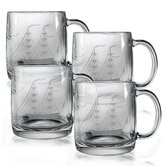 Susquehanna Glass Cups & Mugs