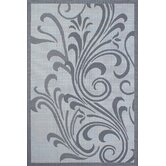Bahamas Anthracite Outdoor Rug