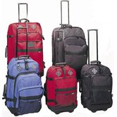 Preferred Nation Luggage Sets