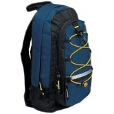 Slim Vertical Backpack