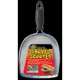 Deluxe Stainless Steel Scooper